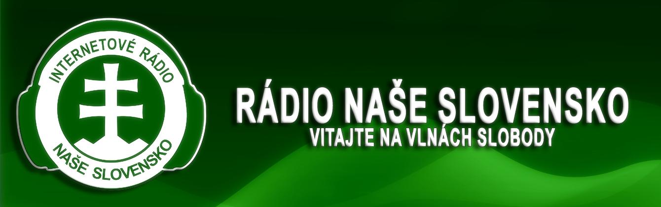 Rádio Naše Slovensko